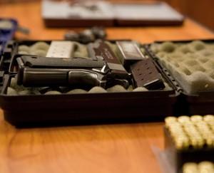 Gun-Bullets