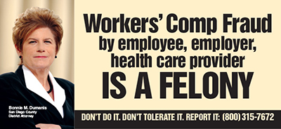 Workers' Comp Billboard